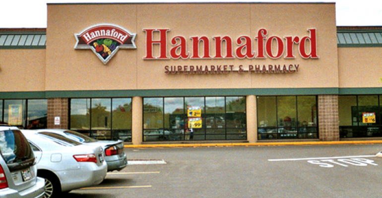 Delhaize: Sales grow at Hannaford, Food Lion in Q1