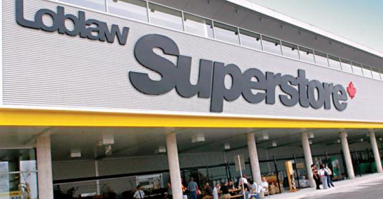 Loblaw eyeing 50 new stores in fiscal year