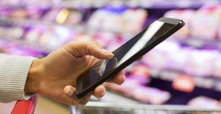 Alternative channels dent supermarket meat sales