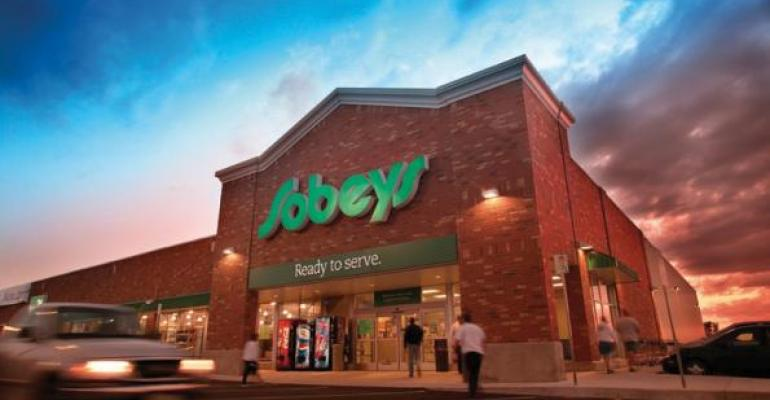 Sobeys names Newlands Campbell division president