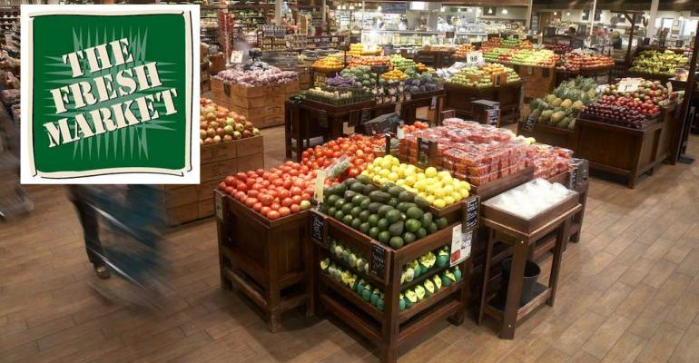 Apollo completes tender offer for Fresh Market