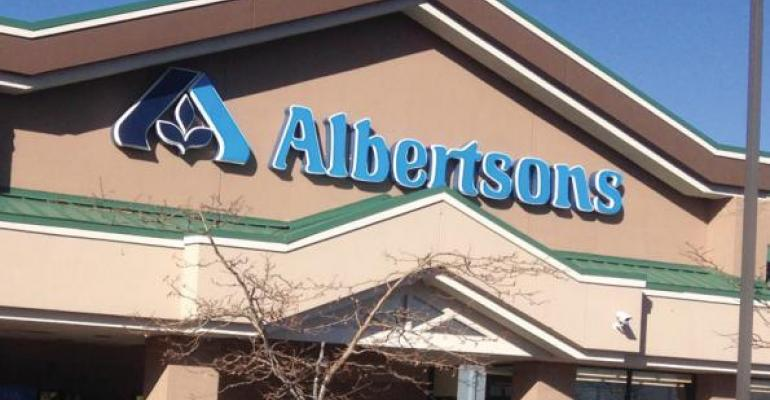Albertsons posts sales growth in 4Q, year