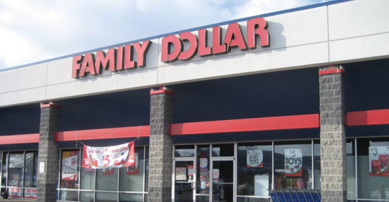 Officials tout sales lift, profit potential at Family Dollar