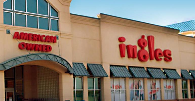 Ingles sales, earnings up in 2Q