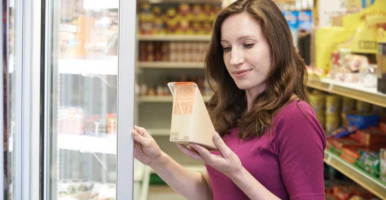 The New Consumer: What women want in food