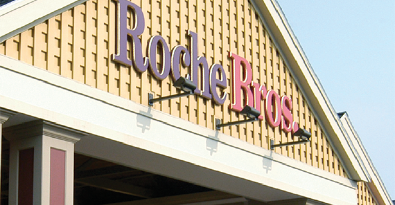 Roche Bros. to reboot e-commerce