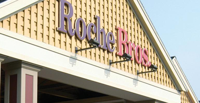 Roche Bros. to reboot e-commerce