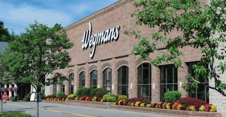 EPA honors Albertsons, Wegmans