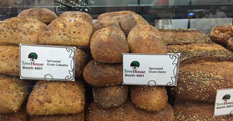 IDDBA 2016: Why aren't shoppers buying in-store bakery bread?