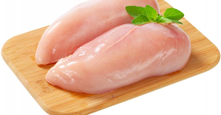 Aldi debuts 'free from' private label meats