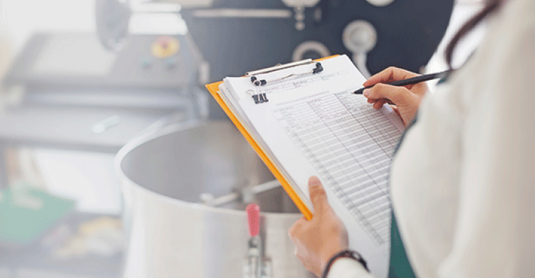 IDDBA 2016: Don't let FDA make an example of your company