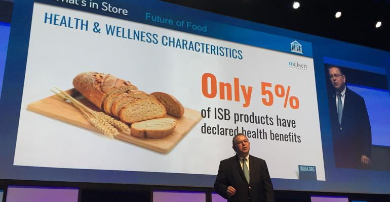 IDDBA 2016: Eardley outlines 'What's in Store'