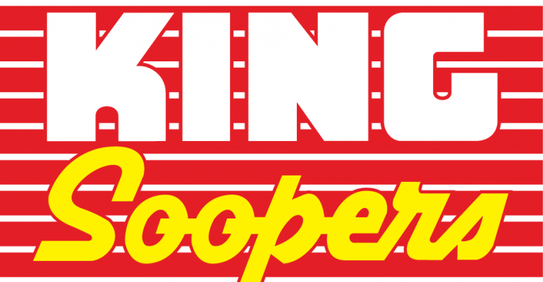 Gibson named president at King Soopers