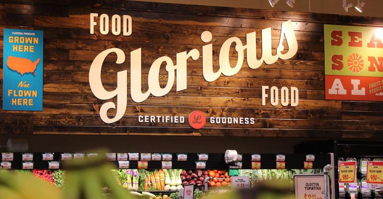 The grocer's guide to stocking and selling socially minded products