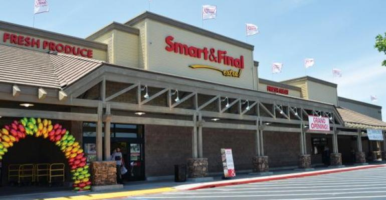 Smart amp Final capitalized on the Haggen bankruptcy by acquiring 33 new stores that have the chain gaining denser market share and new assortments