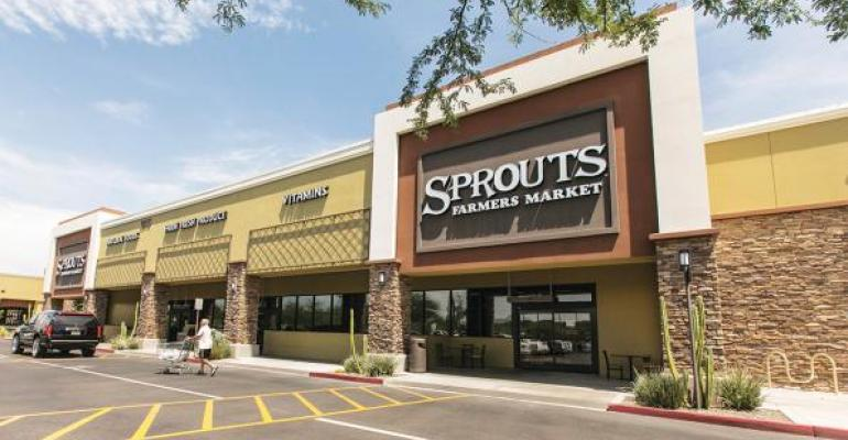 Merchandising changes underway at new and remodeled Sprouts stores will broaden appeal of the growing natural chain officials say