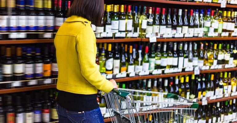 Tennessee retailers prepare to sell wine