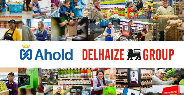 Ahold, Delhaize deal to close this month