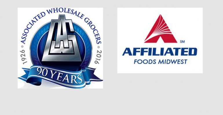 Awg Affiliated Midwest Co Ops To Merge Supermarket News