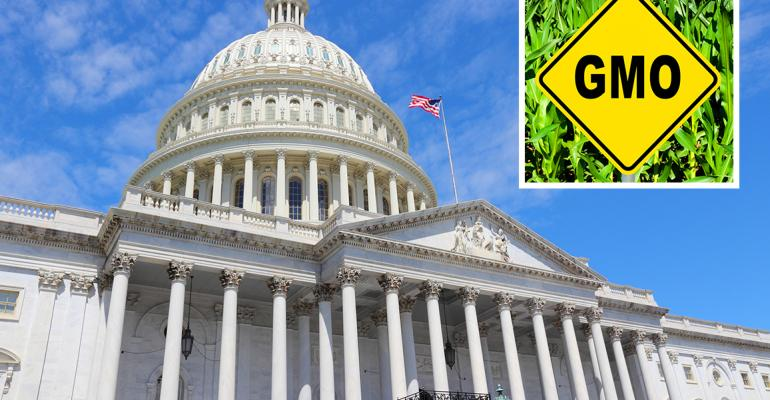 Industry associations applaud House passage of GMO bill