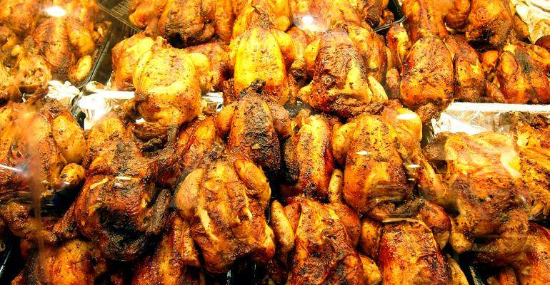 Consumers eating more chicken from supermarkets: Chicken Council
