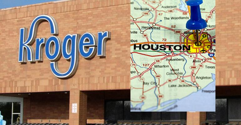 Kroger's Breetz to retire; 3 division presidents named
