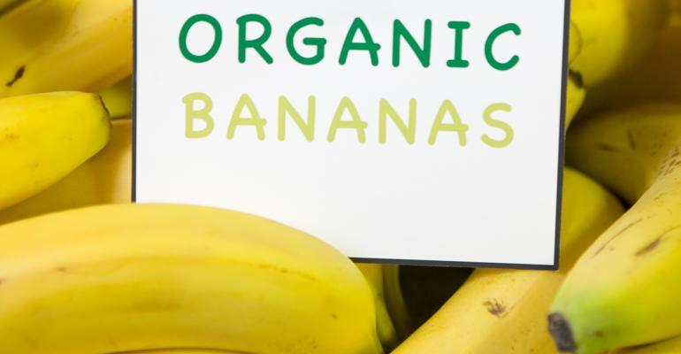 Organic produce sales surge