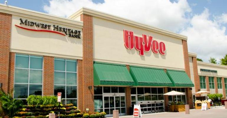 Hy-Vee promotes two to EVP