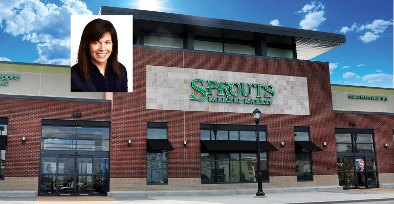 Blum joins board of Sprouts