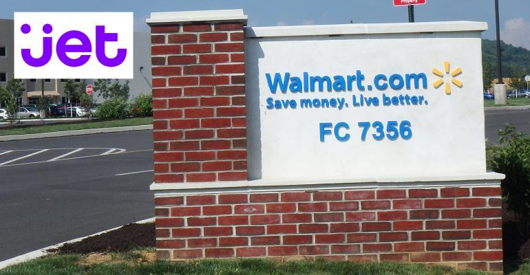 Walmart announces $3.3B Jet.com acquisition