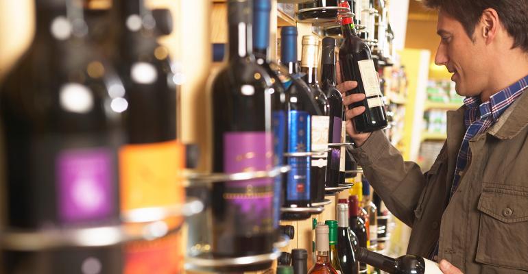 Giant Eagle's wine-to-go pilot takes flight
