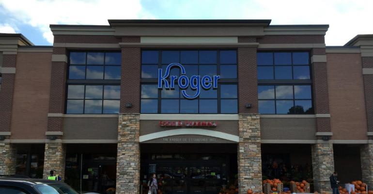 Kroger responding to Walmart in Atlanta: Analyst
