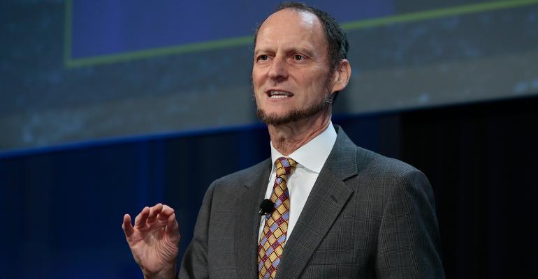 Bryan Silbermann has been PMA CEO since 1996
