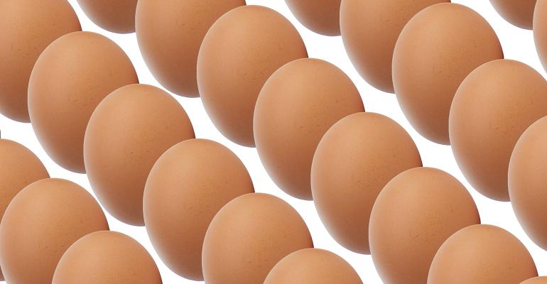 Kroger debuts 'affordable' cage-free eggs