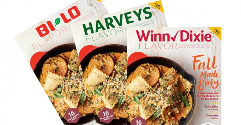 Southeastern launches Flavor magazine