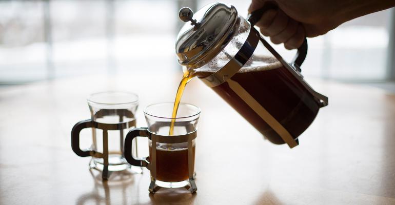 NPD: Urban Millennials using craft brewers at home