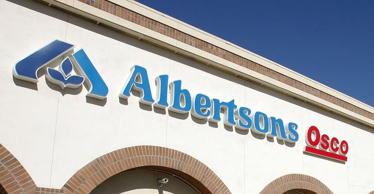 Analysts says Albertsons is quotlooking for the right valuationquot before going public Photo by Ethan MillerGetty Images News