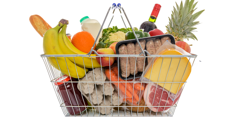Grocery deflation reaches 10-month mark