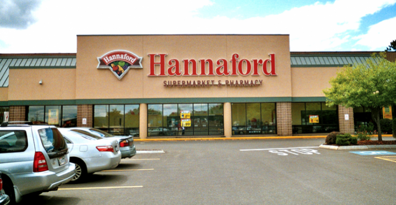 Hannaford to buy two Bud's Shop 'n Save stores in Maine