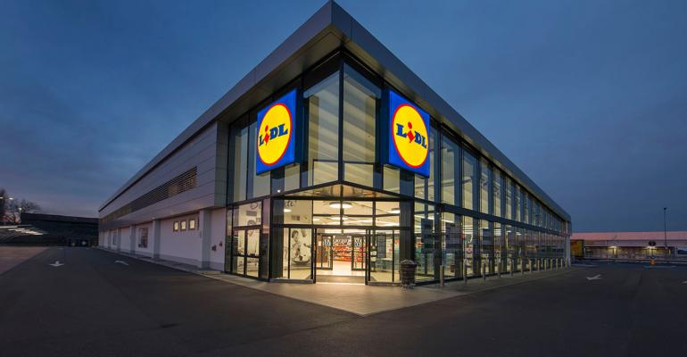 Lidl will find a crowded conventional market in Texas