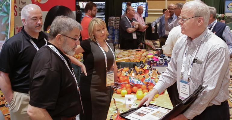 The NGA Show which includes a popular Expo floor will return to Las Vegas in 2017 but move to San Diego for scheduled shows in 2019 and 2020