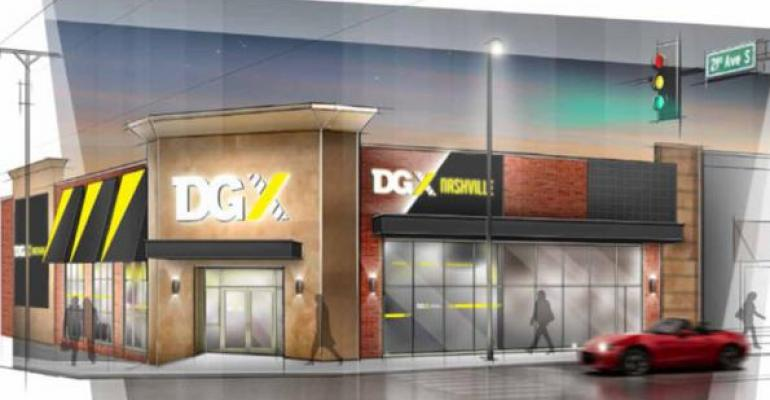 The first DGX is scheduled to open in Nashville Tenn early next year