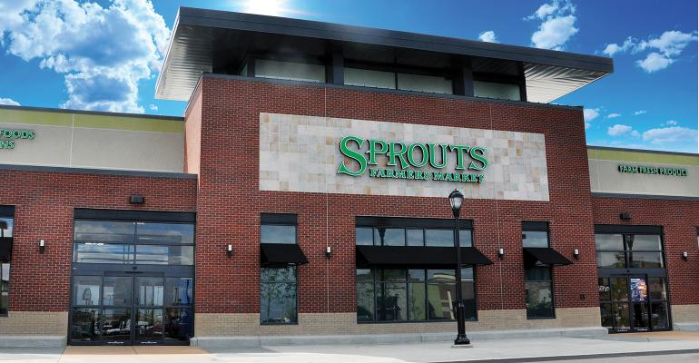 Sprouts 3Q comps better than expected