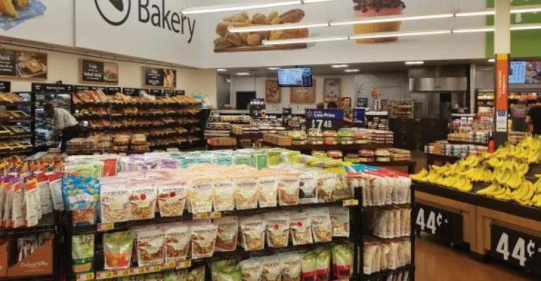 Greg Foran Walmartrsquos US CEO is an avowed ldquoFresh Food Personrdquo which is reflected in the companyrsquos major push to improve the quality of its consumables