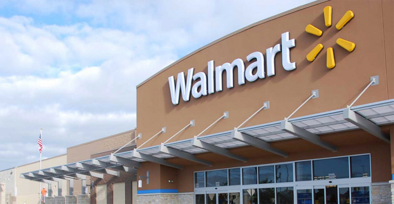 Walmart leads in pet-owning shoppers: report