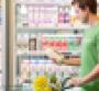 Instacart personal shopper-supermarket