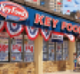 The Coney Island supermarket is one of 139 independently owned Key Food stores throughout the New York City region