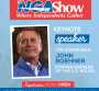 Former Speaker of the House to keynote 2017 NGA Show