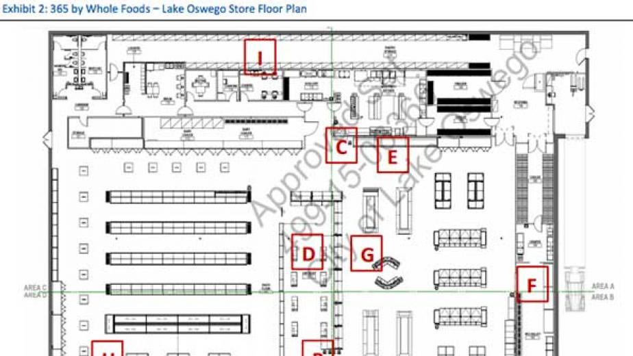 Whole Foods 365 Floor Plan Meijer Expansion To Cleveland And More Trending Stories Supermarket News
