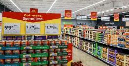Save A Lot-price promotion